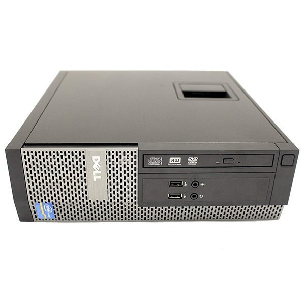 Calculator Dell Optiplex 790 Desktop SFF, Intel